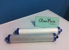 2 Filtri. Kit per Culligan AC - Osmosi Inversa Depuratore Purificatore