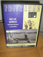 "FILM IN DVD :  FRITZ LANG  ""BASSA MAREA"" - U.S.A., 1950"