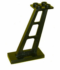 Missing Lego Brick 4476 Black Support 2 x 4 x 5 Stanchion Inclined