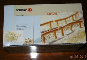 Schleich 40178 Gallop Fences