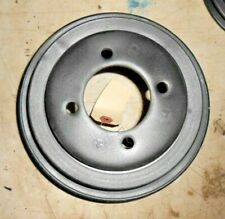 1970 Ford Mustang Torino Cougar 302 Groove Crank Pulley D0oe 6312 C