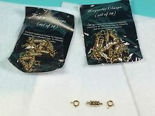 Magnetic Jewelry Clasp Conversion Kit - Bb-5H*