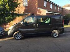 Vivaro Diesel 4x2 Commercial Vans & Pickups