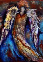 Whimsy Wood Jigsaw Puzzle- Angel of Hope-500 pcs