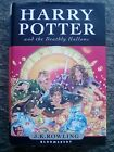 ***FIRST EDITION*** Harry Potter Deathly Hallows by J.K Rowling 2007 Hardback