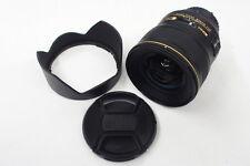 Nikon AF-S 1,4 / 24 mm G ED Objektiv gebraucht   ( 2 )