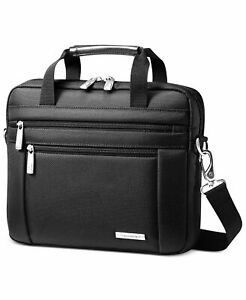 Samsonite Classic Personal Business travel luggage essential Tablet/iPad Shuttle