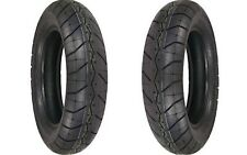 SHINKO FRONT/REAR 130/90-16 TIRE SET HARLEY SOFTAIL HERITAGE FAT BOY INDIAN