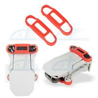 Red Propeller Blade Holder Stabilizer For DJI Mavic Mini 2 Drone Airscrew Fixer