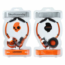 Skullcandy LOWRIDER S5LWCZ-039 Driver 40mm Stereo Headphones
