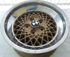 BMW Opel  1xSatz 4 Stück  Alufelgen RIAL 8x16 ET11 LK120 e3 e9 e12 e24 e28