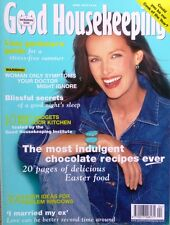 Good Housekeeping Magazine April 2003