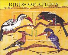 Ghana MNH Sc 2604 Value $ 6.50 US $$ Birds
