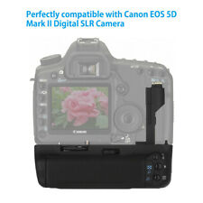 BG-E6 Battery Grip for Canon EOS 5D MARK II Digital SLR Camera -- Free Shipping