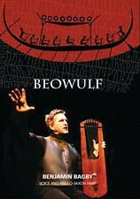 Beowulf - Benjamin Bagby (NEW DVD)