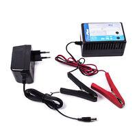 ProPlus Erhaltungsladegerät Trainer 12V 10-250Ah, Gel-Batterie, für Quad / Atv