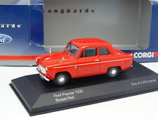 Vanguards 1/43 - Ford Popular 100E Rouge