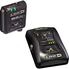 Line 6 Relay G30 Guitar Wireless System