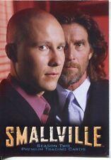 Smallville Season 2 Promo Card SM2-i