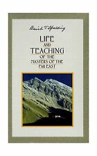 Life and Teaching of the Masters of the Far East (6 Volume Set) Free Shipping