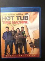 Hot Tub Time Machine (Blu-ray Disc, 2011)