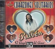 Los Corazones Solitarios Mejor Que Nunca CD New Nuevo Sealed