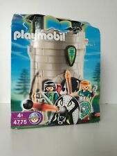 Playmobil 4775 - TakeAlong Green Knights tower (MISB, NRFB, OVP)