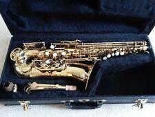 Alto saxophone Buffet Crampon Evette