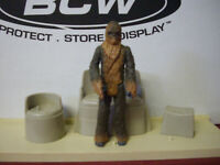 Chewbacca Forcelink 3.75 Loose Action Figure Hasbro Star Wars