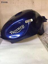 TRIUMPH   SPRINT  ST  955  98 - 04  FUEL TANK  GENUINE  OEM   T1115 - M583