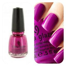 China Glaze FLY - 80904 (14ml) New: Freepost Australia