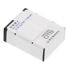Akku für GoPro Hero 3 Hero 3+ Kamera Digicam Accu Batterie Ersatzakku