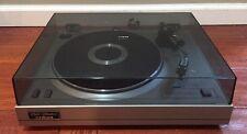 Fisher Studio Standard turntable model # MT6117 SEMI -AUTO VINTAGE