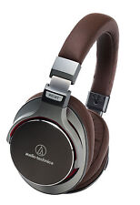 Audio-Technica ATH-MSR7 Headband Headphones - Gunmetal Grey GM