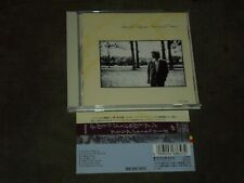 David Sylvian Brilliant Trees Japan CD Holger Czukay Steve Jansen Jon Hassell