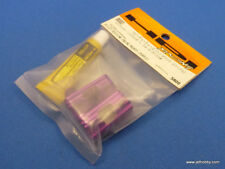 (HPI 86582) Hellfire Billet Heatsink Engine Mounts Purple