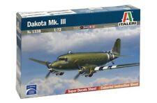 Italeri Maquette Avion Dakota Mk.iii