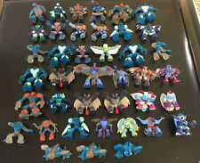 40 x Gormiti Giochi Preziosi Marathon Toy Action Figures Bundle