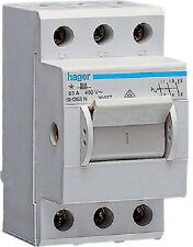 HAGER SH363N Kompaktschalter 63A, 400V Ausschalter