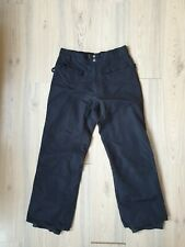 Womens BURTON Skiing Trousers Size M/40/UK12 W30'' Very Good Condition