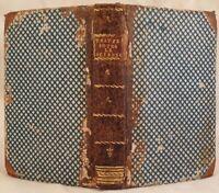 TRATTENIMENTI SOPRA LE SCIENZE LIDIO PARTENIO PIETRO GIOENI 1728 BIBLIOTECA