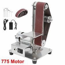 Multifunctional Grinder Mini Electric Belt Sander Polishing Grinding Machine DIY