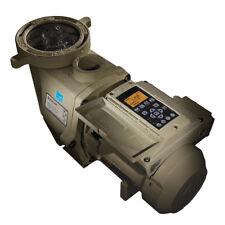 Pentair IntelliFlo VF Variable Flow High Performance 3HP Pool Pump 011012