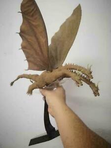 2019 HC toys S.H. MonsterArts King Ghidorah Godzilla Action Figure new no box