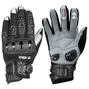 Knox Orsa OR3 Gloves - Black