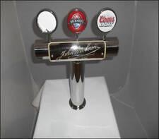 Terra 3 Nf, John Molson draft beer tower