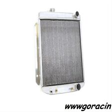 Griffin Exact Fit Radiator Fits,1965-1966 Ford Mustang with 302,351W