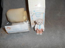 Enesco Cherished Teddies Our Cherished Family Child of Pride Figurine #624829