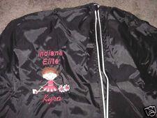 Personalized Girls Cheerleader Cheer Cheerleading Competition Garment Bag