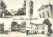 SALUTI DA SELVA DEL MONTELLO - VOLPAGO (TREVISO) 1961